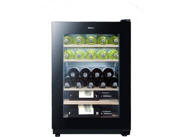 Haier WS25GA Weinkühlschränke - Schwarz
