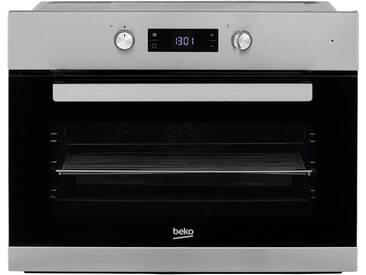 Beko BCM12300X Backöfen - Edelstahl