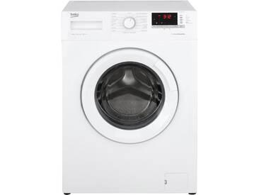 Beko WML 81633 NP Waschmaschinen - Weiß