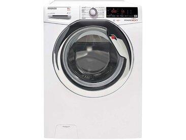 Hoover DXOA G68AHC7-84 Waschmaschinen - Weiß