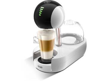 DeLonghi Nescafé Dolce Gusto Stelia 635.W Kaffeemaschinen - Weiß