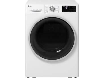 LG RT9DIH2 Wärmepumpentrockner - Weiß