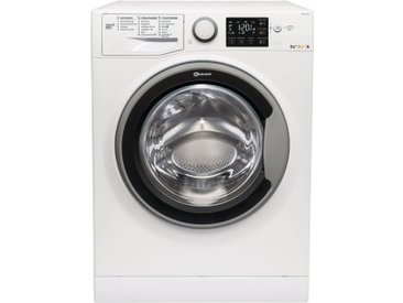 Bauknecht WATK SENSE 96G6 DE Waschtrockner - Weiß