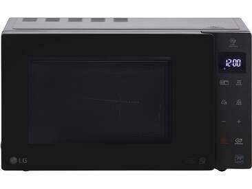 LG MH 6336 GIB Mikrowellen - Schwarz