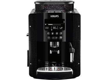 Krups EA8150 Kaffeemaschinen - Schwarz