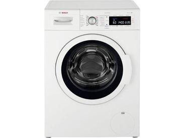 Bosch Serie 8 WAW28550 Waschmaschinen - Weiß