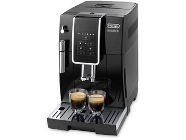 DeLonghi Dinamica ECAM 350.15.B Kaffeemaschinen - Schwarz
