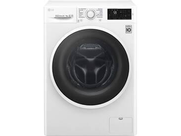 LG F 14WD 85EN0 Waschtrockner - Weiss