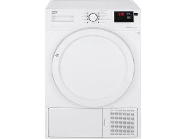Beko DE8433PA0 Wärmepumpentrockner - Weiß