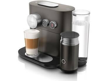DeLonghi Nespresso Expert & Milk EN 355.GAE Kaffeemaschinen -...