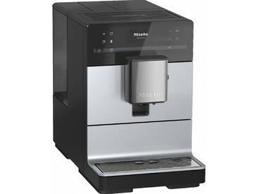 Miele CM 5500 Silver Edition Kaffeemaschinen - Silber / Schwarz