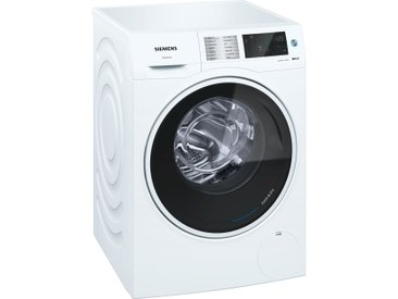 Siemens iQ500 WD14U510 Waschtrockner - Weiß