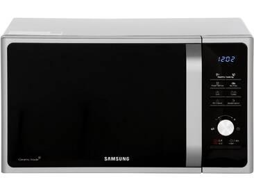 Samsung MG28F303TCS/EG Mikrowellen - Silber