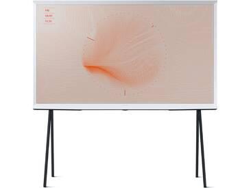 Samsung QE55LS01RAUXZG Fernseher - Keramikweiß