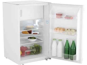 Amica EKS 16161 Kühlschränke - Weiss