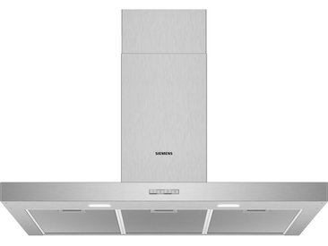 Siemens iQ100 LC94BBC50 Wandhauben - Edelstahl