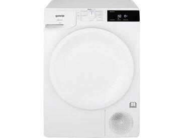 Gorenje D4E8B Kondenstrockner - Weiß