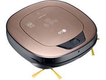 LG VRD 830 MGPCM Staubsauger - Gold