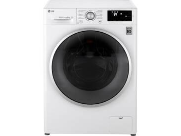 LG F 14WM 8CN1 Waschmaschinen - Weiss