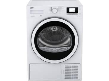 Beko DH8534GX0 Wärmepumpentrockner - Weiß