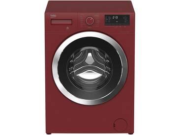 Beko WMY 71433 PTER Waschmaschinen - Rot