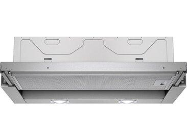 Siemens iQ100 LI64LA520 Flachschirmhauben - Silber