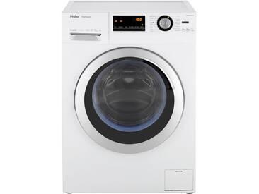 Haier HW80-BP14636 Waschmaschinen - Weiß