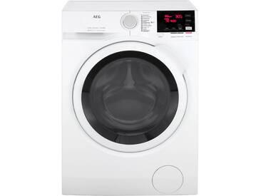 AEG Lavamat Kombi L7WB65684 Waschtrockner - Weiss