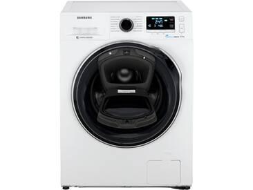 Samsung WW8GK6400QW/EG Waschmaschinen - Weiss