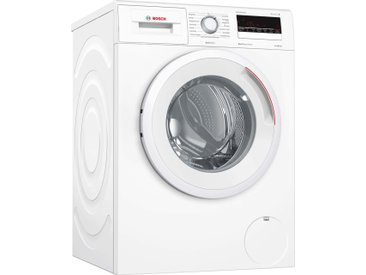 Bosch Serie 4 WAN282ECO2 Waschmaschinen - Weiß