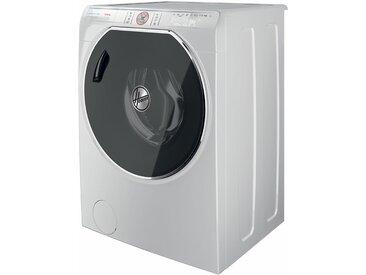 Hoover AWDPD 4138LH/1-S Waschtrockner - Weiß