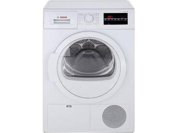 Bosch Serie 6 WTG86400 Kondenstrockner - Weiß