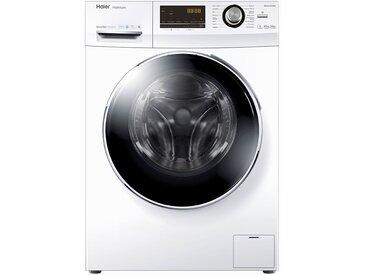 Haier HWD100-BP14636 Waschtrockner - Weiß