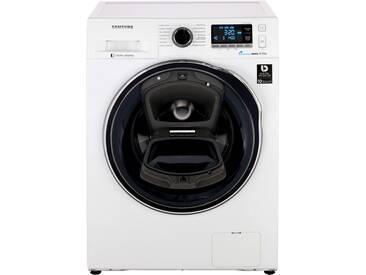 Samsung WW80K6404QW/EG Waschmaschinen - Weiss