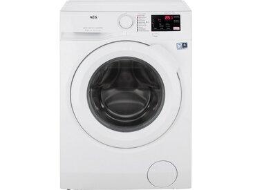 AEG Lavamat L6FB54680 Waschmaschinen - Weiß