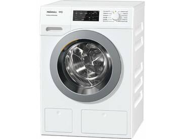 Miele WCE670WCS Waschmaschinen - Weiss