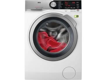 AEG Lavamat LJUBILINE6 Waschmaschinen - Weiss