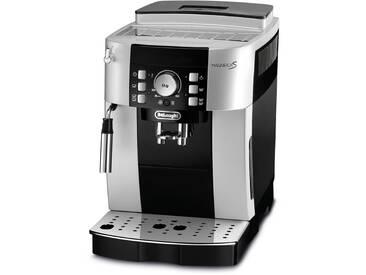 DeLonghi Magnifica S ECAM 21.116.SB Kaffeemaschinen - Schwarz...