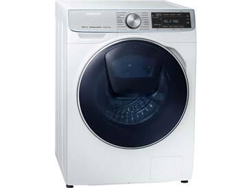 Samsung WD91N740NOA/EG Waschtrockner - Weiß