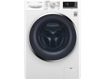 LG FT WD107 TH2 Waschtrockner - Weiss