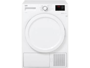 Beko DS 7333 PX0 Wärmepumpentrockner - Weiß