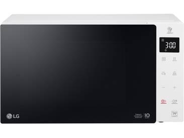 LG MS 23 NECBW Mikrowellen - Weiss