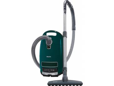 Miele Complete C3 TotalCare EcoLine Staubsauger - Petrol