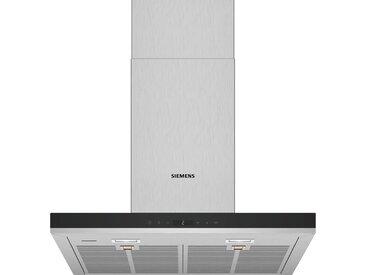 Siemens LC68BIT50 Wandhauben - Edelstahl