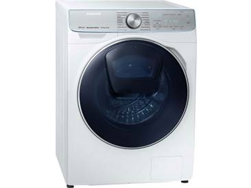 Samsung WD10N84INOA/EG Waschtrockner - Weiß
