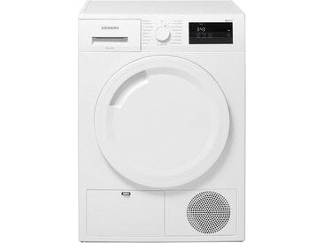 Siemens iQ300 WT43H001 Wärmepumpentrockner - Weiß