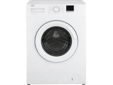 Beko WML 16106 N Waschmaschinen - Weiß