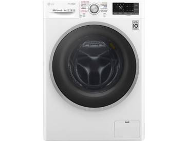 LG F14WD85EH1 Waschtrockner - Weiss