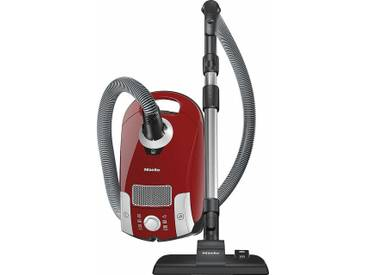 Miele Compact C1 EcoLine - SCAP3 Staubsauger - Mangorot