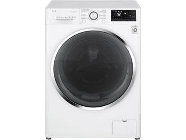 LG FT W9 ATS2 Waschmaschinen - Weiss